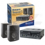 DYNAVOX DREAM SOUND2 BK