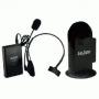 Mikrofon bezdrôt. LS-101LT+HM06