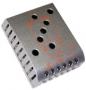 Solární regulátor CX10 pro 12V/24V panely do 120W (G901)