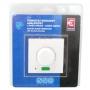 Priestorový termostat ST101 analógový